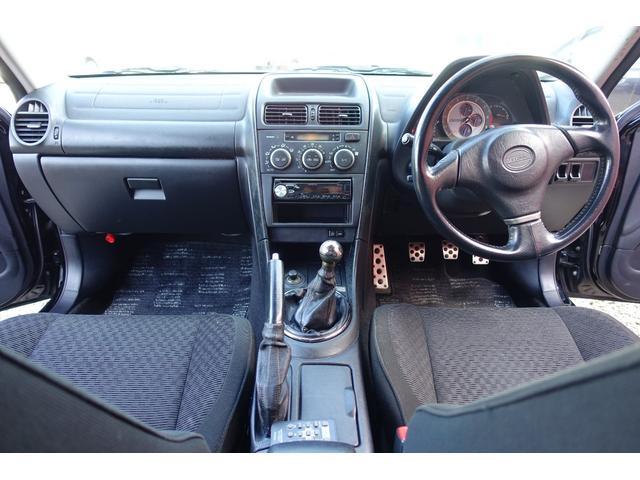 トヨタ アルテッツァ RS200 Zエディション ADVANホイール