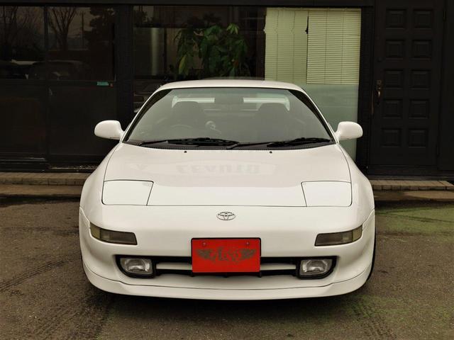 「トヨタ」「MR2」「クーペ」「福岡県」の中古車6