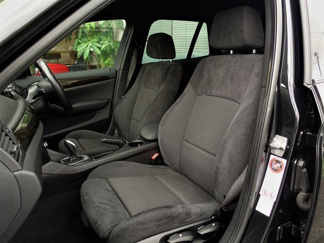 xDrive 20i Mスポーツパッケージ 4WD アルカンターラシート ナビ・TV・CD・DVD・ブルートゥース・USB バックカメラ スマートキー プッシュスタート HIDヘッドライト オートライト機能 ETC(23枚目)