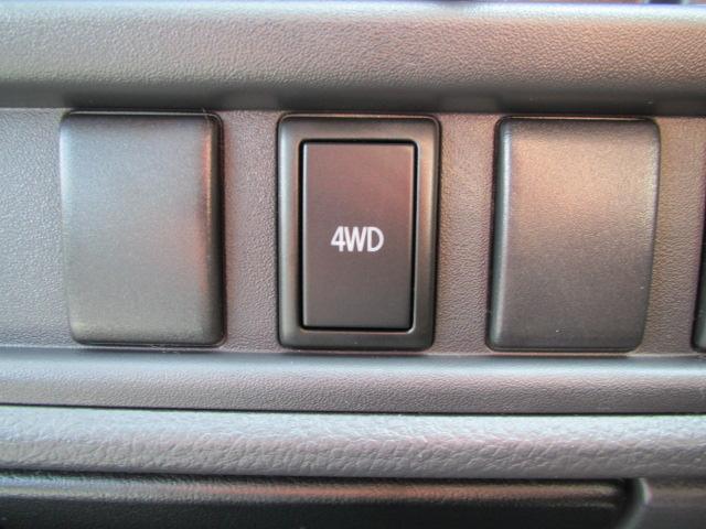 スズキ キャリイトラック KCエアコン・パワステ 4WD 5速AT 2速発進モード