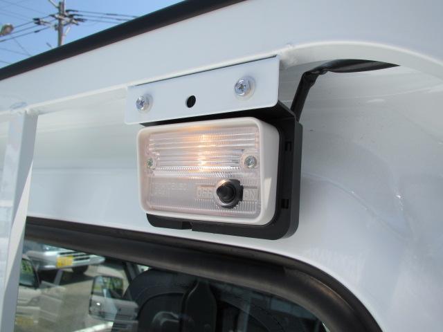 日産 NT100クリッパートラック DX農繁仕様 デフロック 作業灯 リアゲートチェーン