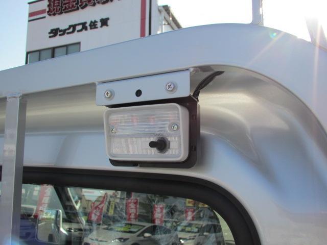 スズキ キャリイトラック KX 4WD HID PW キーレス フォグランプ 作業灯