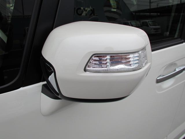ホンダ N BOX G SS フルセグナビ 自動ブレーキ 両Pスライド HID