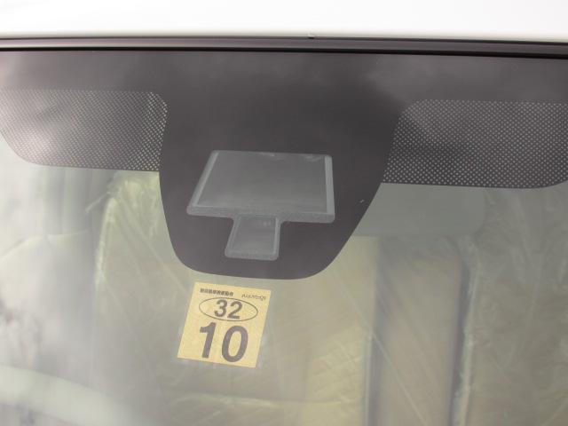 スズキ アルトラパン X ツートン白ルーフ 内装キャメル 届出済未使用車 HID