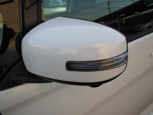 1966年(昭和41年)創業。1976年(昭和51年)民間車検指定取得。1981年(昭和56年)現展示場落成。1982年(昭和57年)全国チェーンTAX加盟。