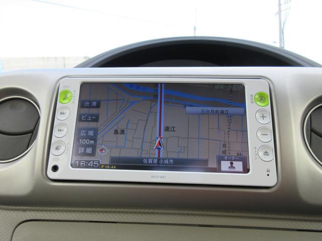 ポルテ H24年式〜 3万km以下 カーナビ&TV ディスチャージヘッドライト 禁煙車 修復歴なし の支払総額順の検索条件で全九州でも上位にランクインするおすすめ物件です。25150km。