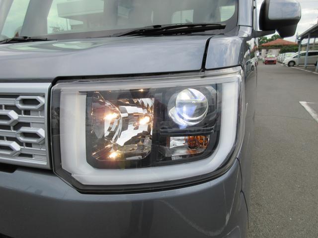 X ナビTV LEDヘッドライト アルミ 左側電動 禁煙車(3枚目)