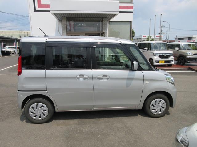 「スズキ」「スペーシア」「コンパクトカー」「佐賀県」の中古車6