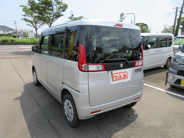 「スズキ」「スペーシア」「コンパクトカー」「佐賀県」の中古車10