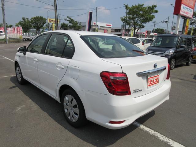 「トヨタ」「カローラアクシオ」「セダン」「佐賀県」の中古車14