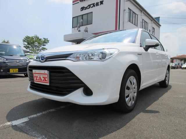 「トヨタ」「カローラアクシオ」「セダン」「佐賀県」の中古車17