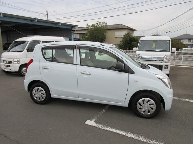 「マツダ」「キャロルエコ」「軽自動車」「佐賀県」の中古車6