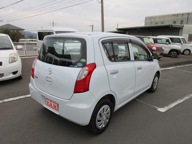 「マツダ」「キャロルエコ」「軽自動車」「佐賀県」の中古車7