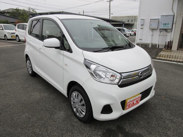 「日産」「デイズ」「コンパクトカー」「佐賀県」の中古車6