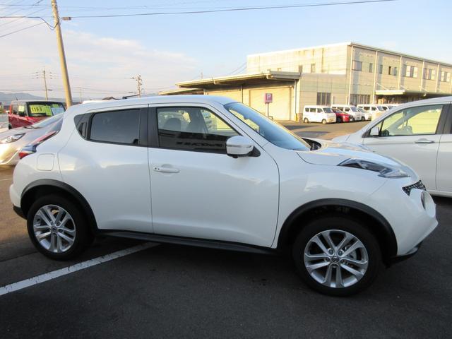 「日産」「ジューク」「SUV・クロカン」「佐賀県」の中古車13