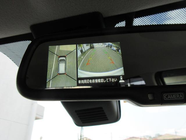 X フルセグナビ 全周囲カメラ 前後誤発進抑制 禁煙車(3枚目)