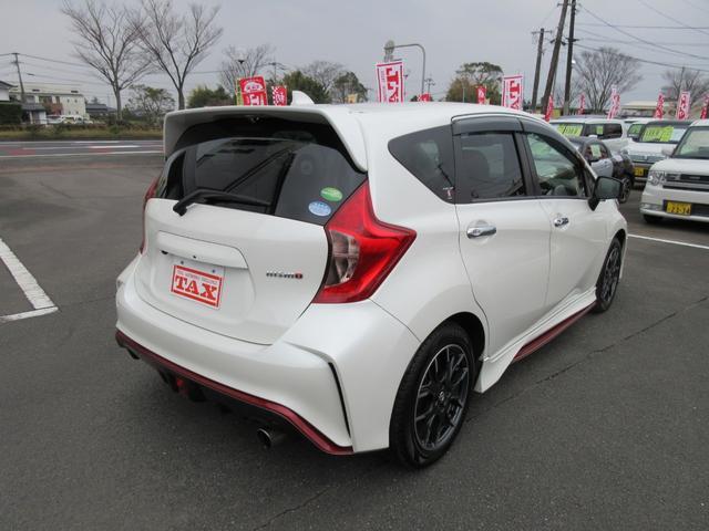 「日産」「ノート」「コンパクトカー」「佐賀県」の中古車16