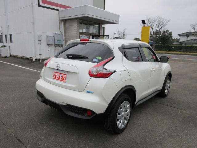 「日産」「ジューク」「SUV・クロカン」「佐賀県」の中古車12