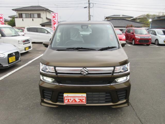 「スズキ」「ワゴンR」「コンパクトカー」「佐賀県」の中古車12