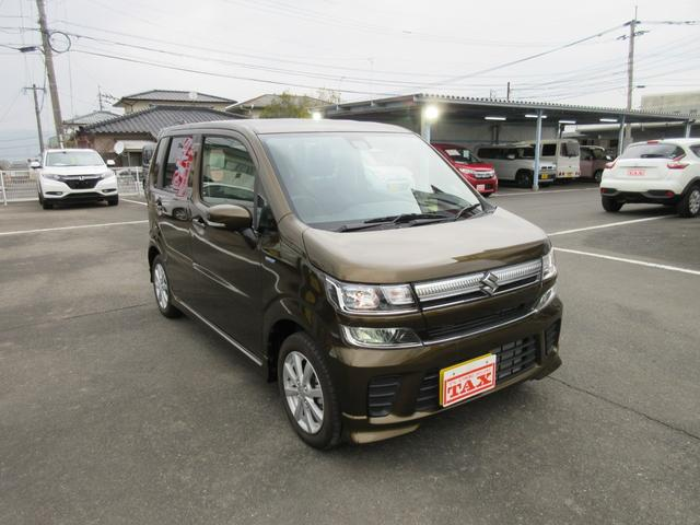 「スズキ」「ワゴンR」「コンパクトカー」「佐賀県」の中古車13