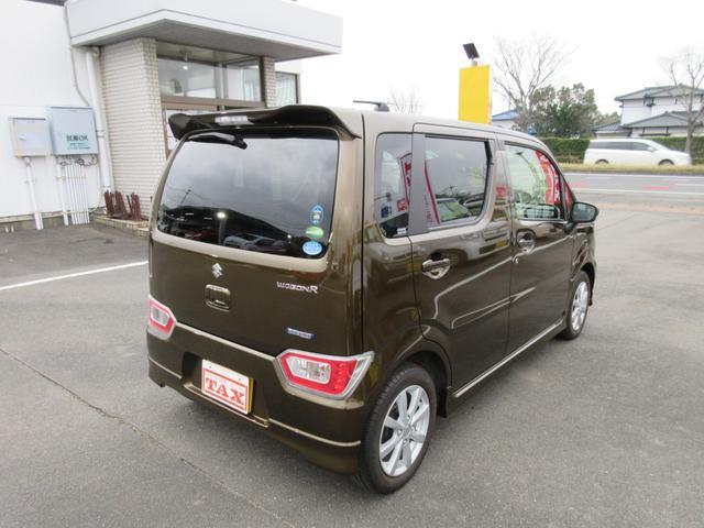 「スズキ」「ワゴンR」「コンパクトカー」「佐賀県」の中古車15