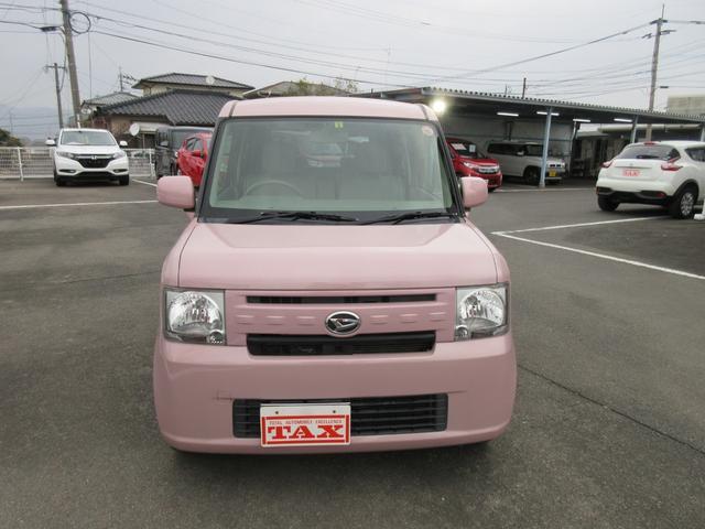 「ダイハツ」「ムーヴコンテ」「コンパクトカー」「佐賀県」の中古車5