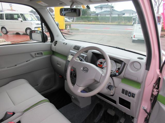 「ダイハツ」「ムーヴコンテ」「コンパクトカー」「佐賀県」の中古車15