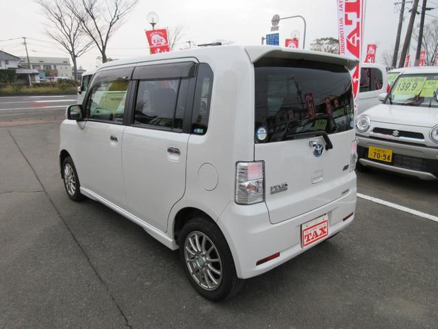 「トヨタ」「ピクシススペース」「コンパクトカー」「佐賀県」の中古車18