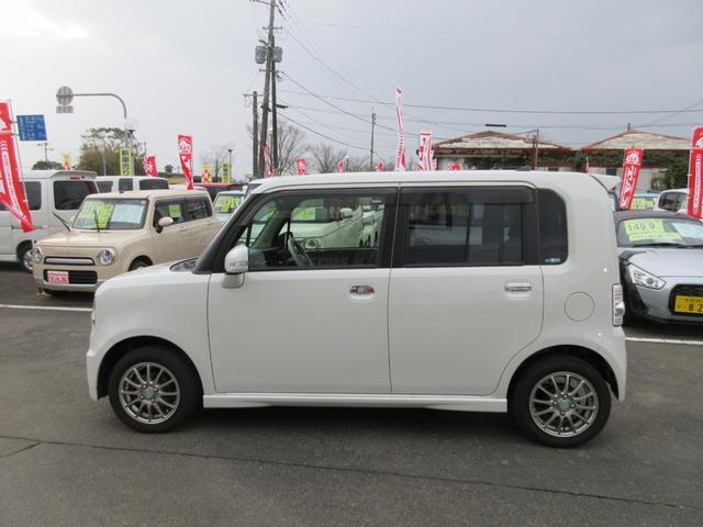 「トヨタ」「ピクシススペース」「コンパクトカー」「佐賀県」の中古車19