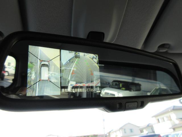 ハイウェイスター ターボ フルセグナビ アラウンドビューモニター 両側電動スライドドア(7枚目)