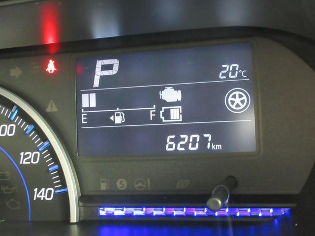 ハイブリッドFZリミテッド フルセグナビ LEDライト 禁煙(7枚目)