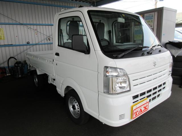 「スズキ」「キャリイトラック」「トラック」「佐賀県」の中古車8