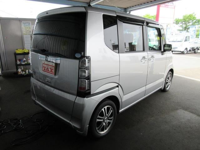 「ホンダ」「N-BOX+カスタム」「コンパクトカー」「佐賀県」の中古車21
