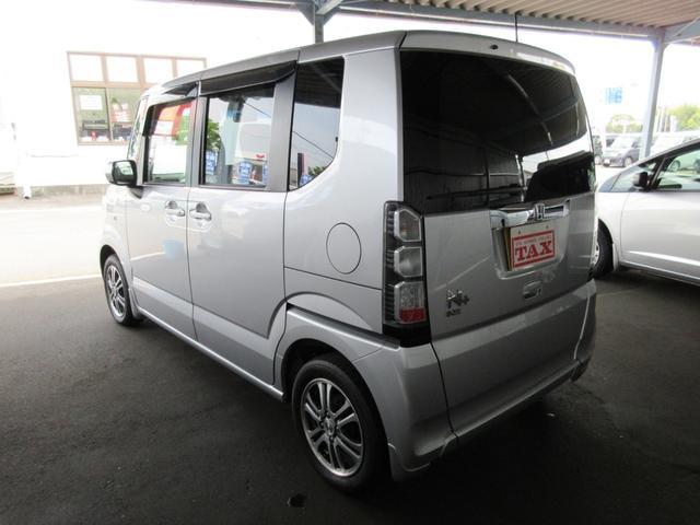 「ホンダ」「N-BOX+カスタム」「コンパクトカー」「佐賀県」の中古車23