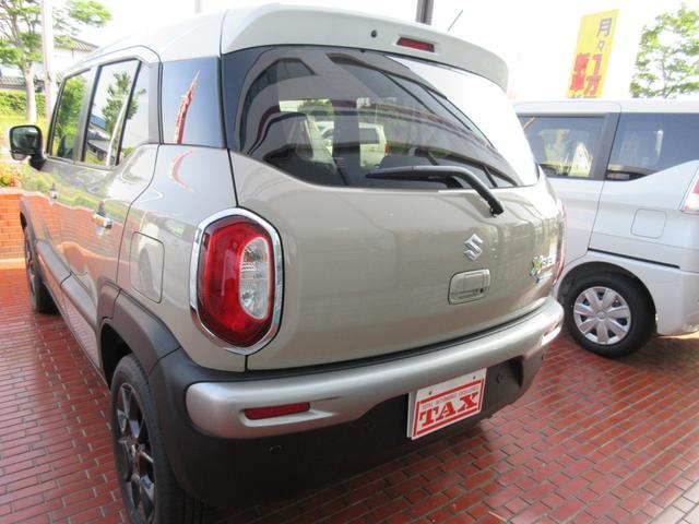 「スズキ」「クロスビー」「SUV・クロカン」「佐賀県」の中古車17