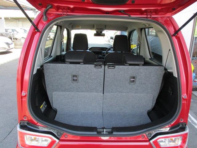 ハイブリッドFZ リミテッド デュアルセンサーブレーキサポート LEDヘッドライト オートハイビーム ヘッドアップディスプレイ フルオートエアコン プッシュスタート 専用15インチアルミホイール(25枚目)