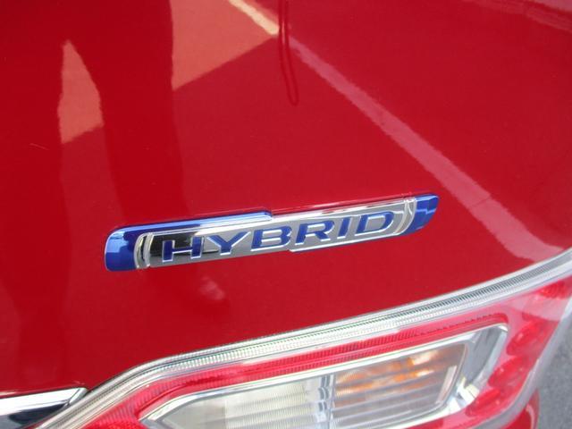 ハイブリッドFZ リミテッド デュアルセンサーブレーキサポート LEDヘッドライト オートハイビーム ヘッドアップディスプレイ フルオートエアコン プッシュスタート 専用15インチアルミホイール(28枚目)