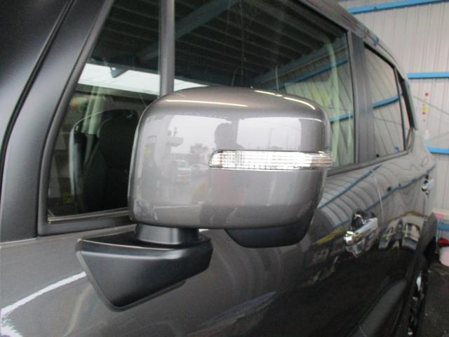 ハイブリッドMZ 後退時衝突被害軽減 LEDヘッドライト クルーズコントロール ハイビームアシスト 禁煙車(6枚目)