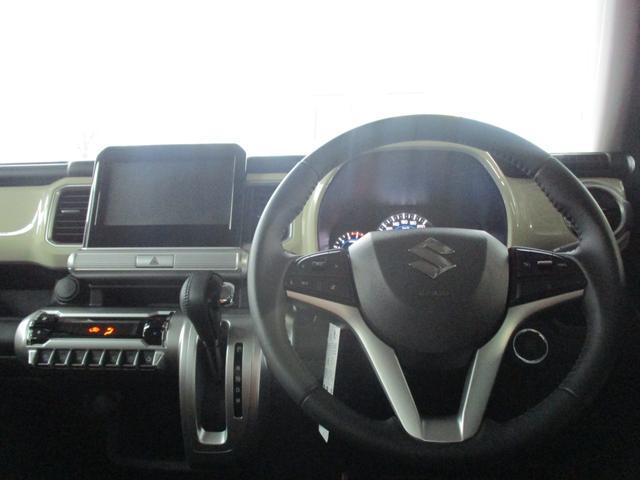 ハイブリッドMZ 後退時衝突被害軽減 LEDヘッドライト クルーズコントロール ハイビームアシスト 禁煙車(52枚目)