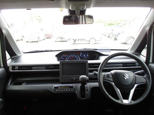 ハイブリッドFZ リミテッド 後退時衝突被害軽減ブレーキ 車線逸脱警報 誤発進抑制 LEDヘッドライト ハイビームアシスト(42枚目)