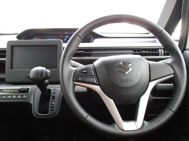 ハイブリッドFZ リミテッド 後退時衝突被害軽減ブレーキ 車線逸脱警報 誤発進抑制 LEDヘッドライト ハイビームアシスト(43枚目)