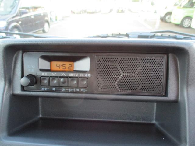 M エアコン パワステ ヘッドライトレベライザー FM/AMラジオ ABS Wエアバッグ(24枚目)
