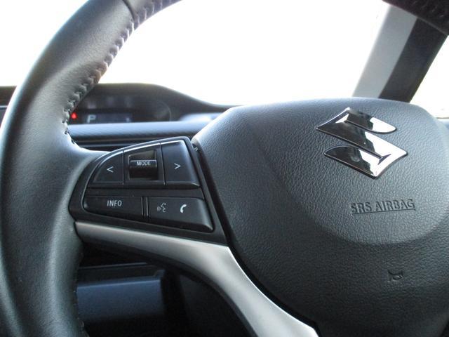 ハイブリッドFZ 衝突被害軽減 車線逸脱警報 オートハイビーム LED シートヒーター アルミ ステリモスイッチ(6枚目)