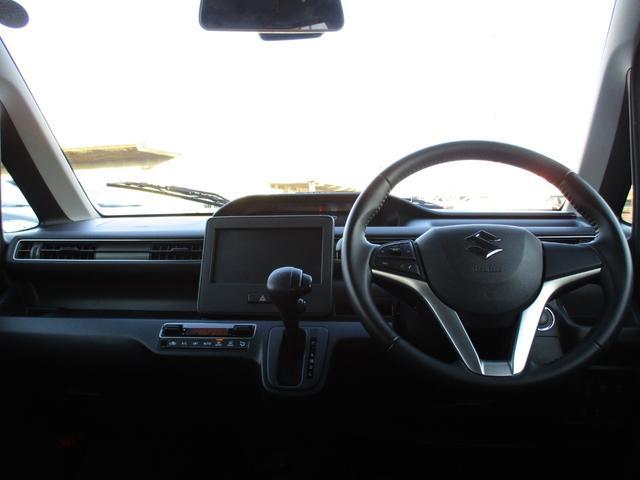 ハイブリッドFZ 衝突被害軽減 車線逸脱警報 オートハイビーム LED シートヒーター アルミ ステリモスイッチ(39枚目)
