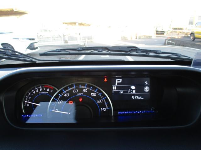 ハイブリッドFZ 衝突被害軽減 車線逸脱警報 オートハイビーム LED シートヒーター アルミ ステリモスイッチ(47枚目)