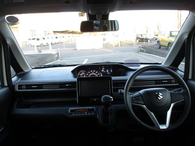 ハイブリッドX リミテッド 衝突被害軽減ブレーキ 誤発進抑制機能 車線逸脱警報 オートハイビーム LED シートヒーター アルミ(37枚目)