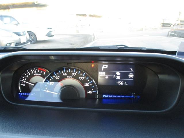 ハイブリッドX リミテッド 衝突被害軽減ブレーキ 誤発進抑制機能 車線逸脱警報 オートハイビーム LED シートヒーター アルミ(48枚目)