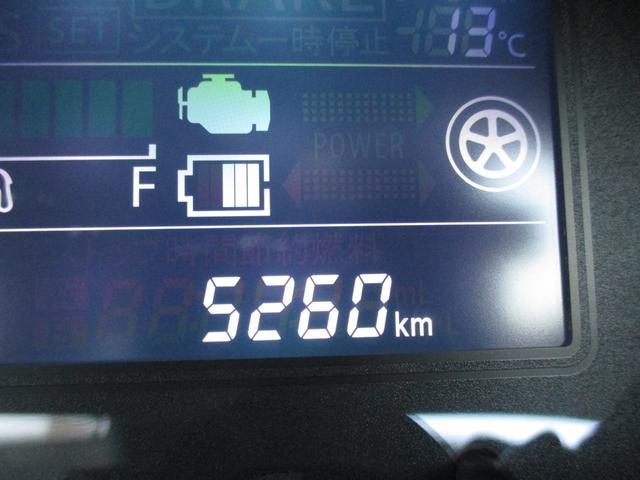 ハイブリッドFZ リミテッド 禁煙車 LEDヘッドライト 2シートヒーター 15インチアルミホイール オートハイビーム ヘッドアップディスプレイ 衝突被害軽減ブレーキ(4枚目)