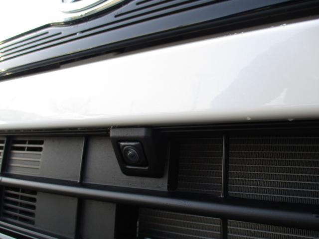 カスタム XリミテッドII SAIII パノラマビュー 14インチアルミ LEDヘッドライト 前後衝突被害軽減ブレーキ 16km 届出済未使用車(4枚目)
