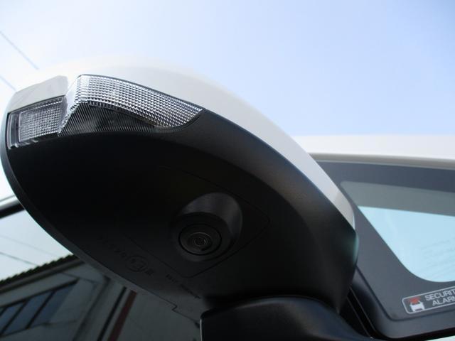 カスタム XリミテッドII SAIII パノラマビュー 14インチアルミ LEDヘッドライト 前後衝突被害軽減ブレーキ 16km 届出済未使用車(5枚目)
